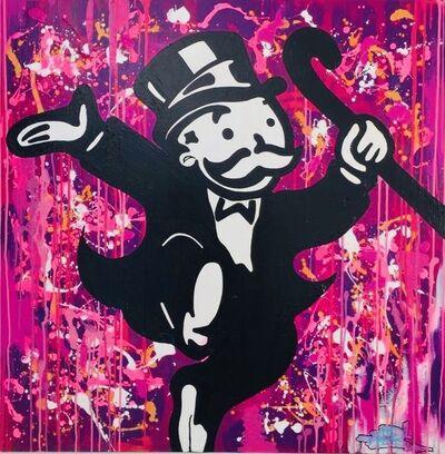 FAT, 'Mr Monopoly', 2019