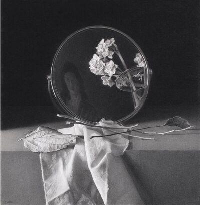 Josep Santilari, 'Echo and Narcissus', 2018
