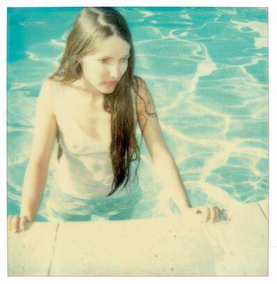 Stefanie Schneider, 'Pool Side (29 Palms, CA)', 1999