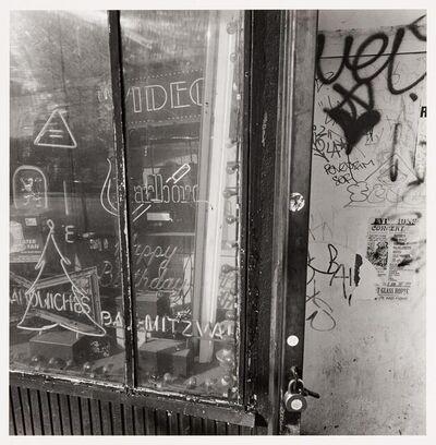 Lee Friedlander, 'New York City', 1994