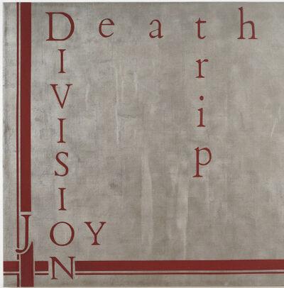 Slater Bradley, 'Death Trip', 2009