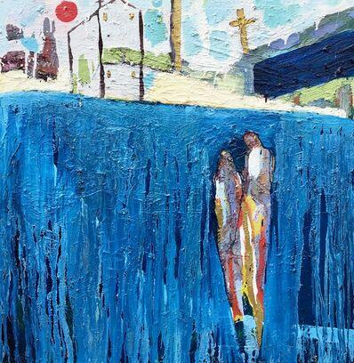Paul Wadsworth, 'Goa River', 2018