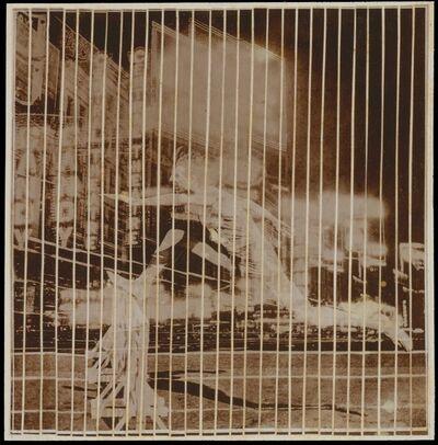 El Lissitzky, 'Runner in the City', ca. 1926