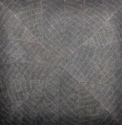 Margaret Loy Pula, ''Anatye' (Bush Potato)', 2011