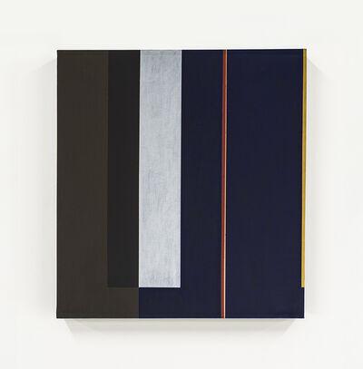 Robert C. Morgan, 'Distance (Takemitsu)', 2012-2013