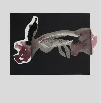 Magali Lara, 'Mandala 1', 2011