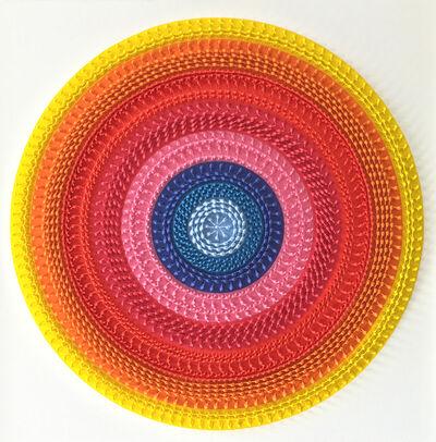Paolo Ceribelli, 'Target', 2019