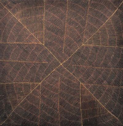 Margaret Loy Pula, 'Anatye (Bush Potato)', 2015