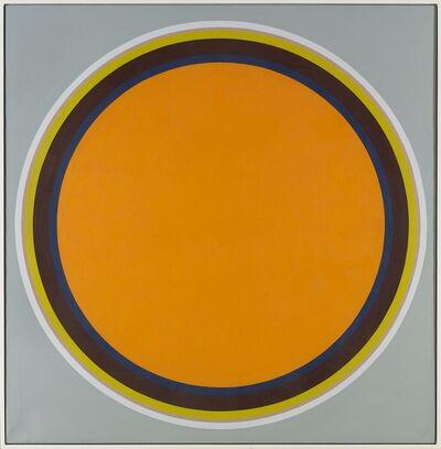 John Stephan, 'Disc', 1971