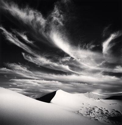 Michael Kenna, 'Desert Clouds, Study 2, Merzouga, Morocco', 1996