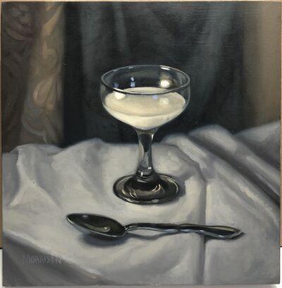 Margaret Morrison, 'Cream', ca. 2000