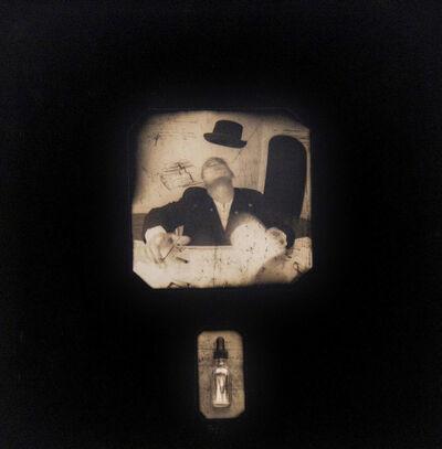 David Zimmer, 'The Magician', 1995