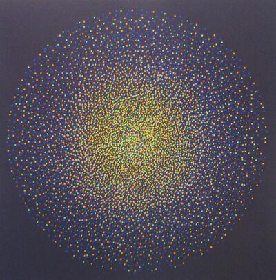 Julio Le Parc, 'Alchimie', 1997