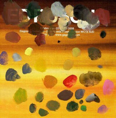Luca Bertolo, 'The Domain of Painting', 2008-2009