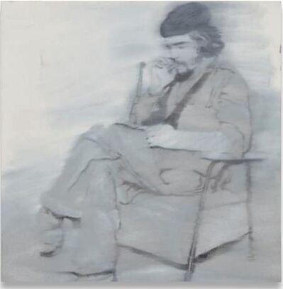 Jose Toirac, 'Untitleed No. 15', 2000