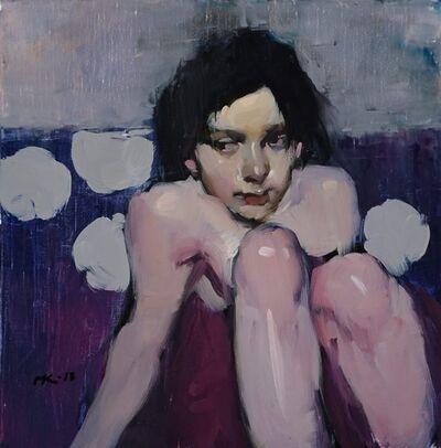 Milt Kobayashi, 'Casual', 2018
