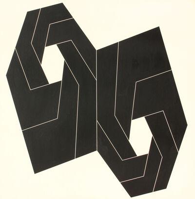 "Franco Grignani, 'Psicoplastica n° 251""', 1969"
