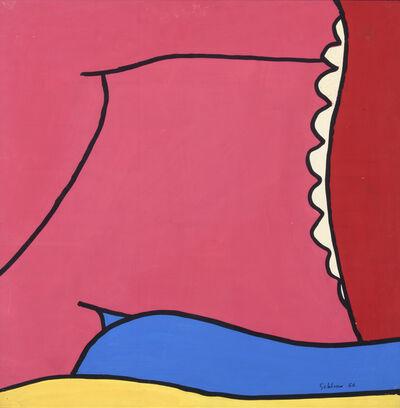 Gérard Schlosser, 'Untitled', 1966