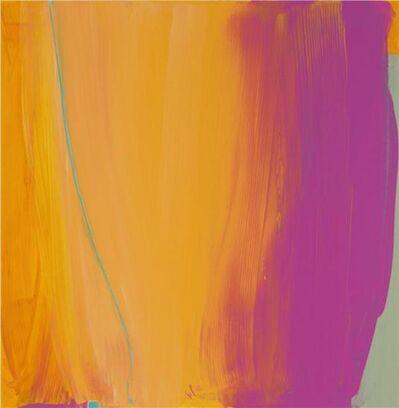 Elizabeth DaCosta Ahern, 'My Clementine', 21st Century