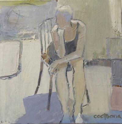 Melinda Cootsona, 'Pale in the Sun I', 2014
