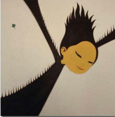 Hideaki Kawashima, 'Jump', 2001