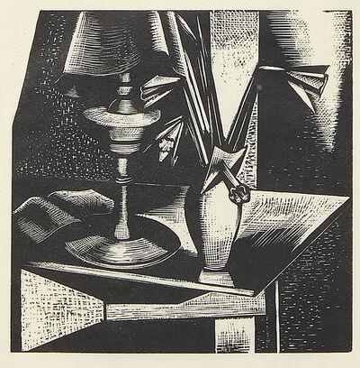Paul Nash, 'Still Life No. 1', 1924