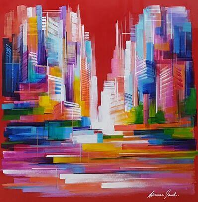 Adriana Naveh, 'Landscape', 2019