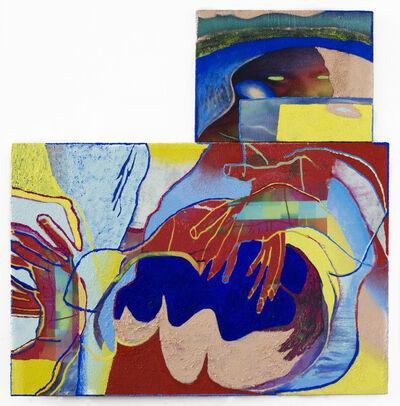 Gaby Collins-Fernandez, 'Family Portrait Sphinx', 2017
