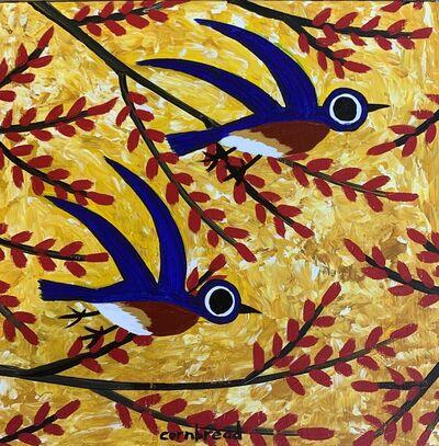 Cornbread, 'Bluebirds', Unkown