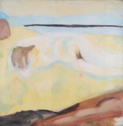 Philip Sutton RA, 'Cristina', Painted circa 1963.