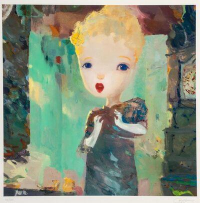 Joe Sorren, 'Into the Light, Lost'