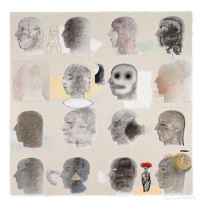 Richard T Smith, '16 Profiles', ca. 2013
