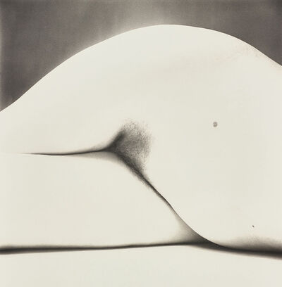 Irving Penn, 'Nude 65, New York', 1949-1950