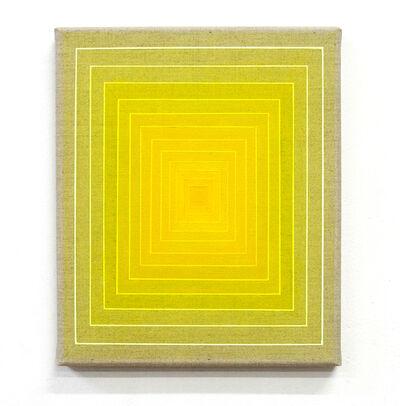 Daniel Mullen, 'Pulse No.2 ', 2018