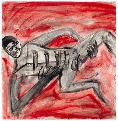 Martin Disler, 'Untitled', 1995
