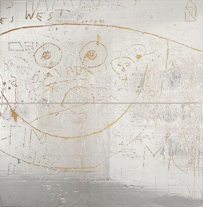 Rudolf Stingel, 'Untitled', 2002