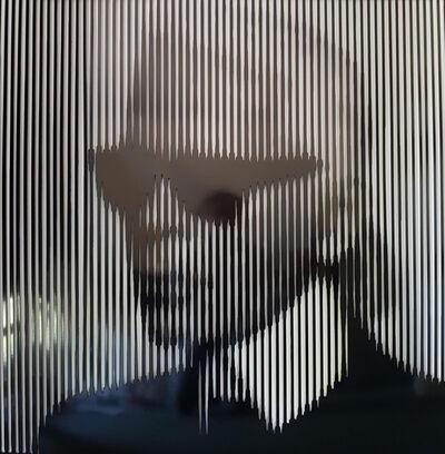 Laurence Nolleau, 'Karl Lagerfeld', 2016-2019