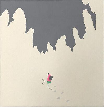 Yusuke Sugita, 'scope_05', 2020