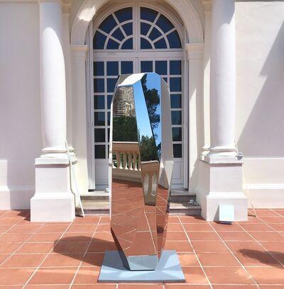 ARIK LEVY, 'RockStone 196', 2016
