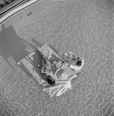 Slim Aarons, 'Las Vegas Luxury', 1954