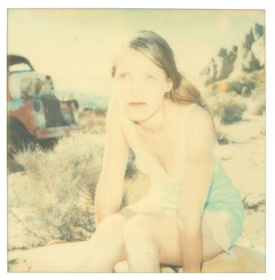 Stefanie Schneider, 'Jordan (Wastelands)', 2003