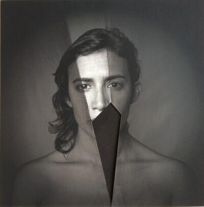 Luis González Palma, 'Möbius grafito 2', 2013
