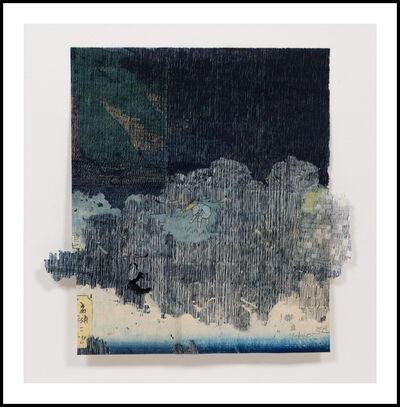 Yuko Kimura, 'Reflection: Tatsuka', 2021