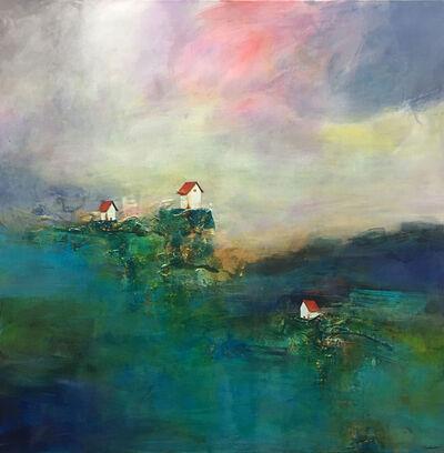 Javier Lopez Barbosa, 'A Little Bit of Heaven', 2019