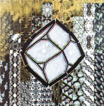 Natale Adgnot, 'Cuprite (RGB)', 2015