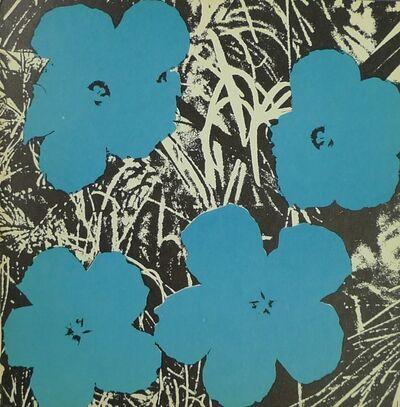 Andy Warhol, 'Andy Warhol', 1965