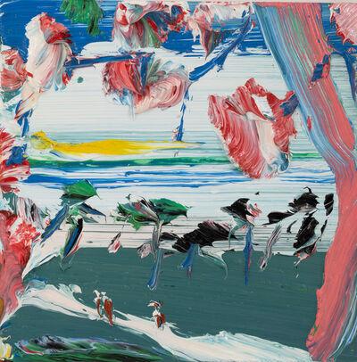 Yin Zhaoyang 尹朝阳, 'Landscape 3 江山小景 3', 2020