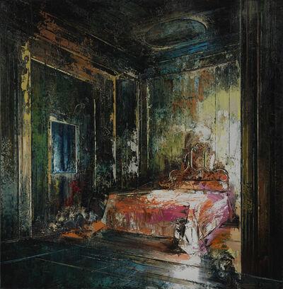 John Monks, 'Chamber', 2018-2019
