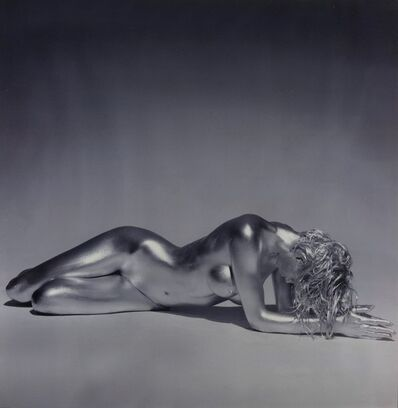 Guido Argentini, 'Silver 4', 1995