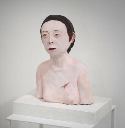 Iván Cantos-Figuerola, 'Anna', 2015